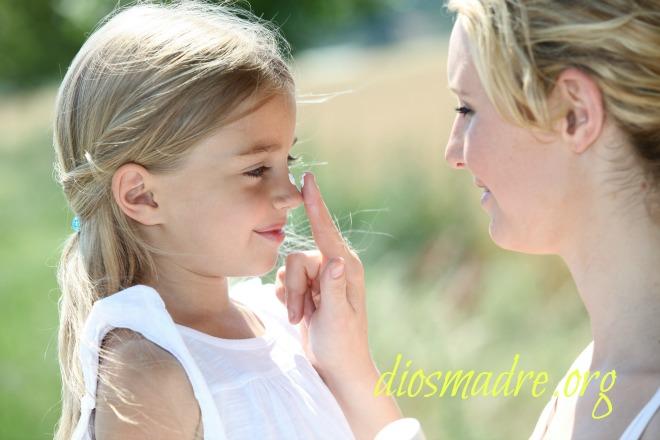 el amor infinito de la Madre-diosmadre.org