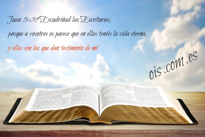 la Biblia da testimonio de Dios-ois.com.es1