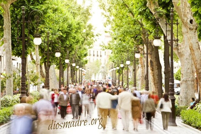 salvar las personas es la predicacion-diosmadre.org