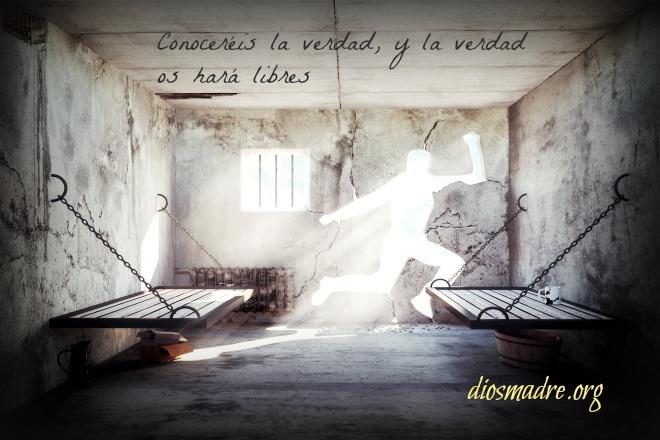 la verdad os hará libres-diosmadre.org