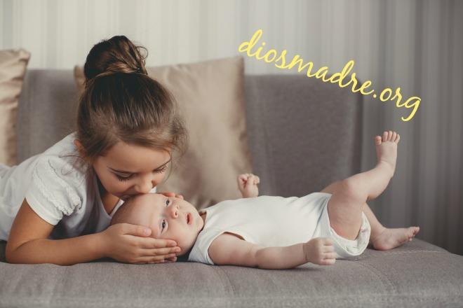 amor fraternal -diosmadre.org