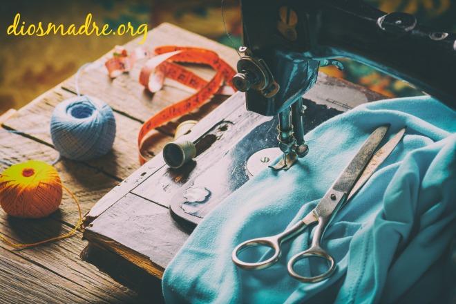 maquina de coser -diosmadre.org